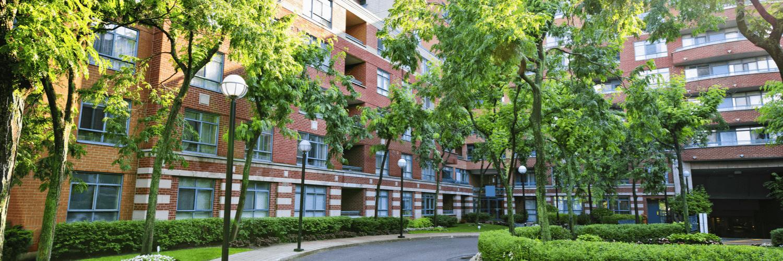 Apartment Building Insurance Massachusetts