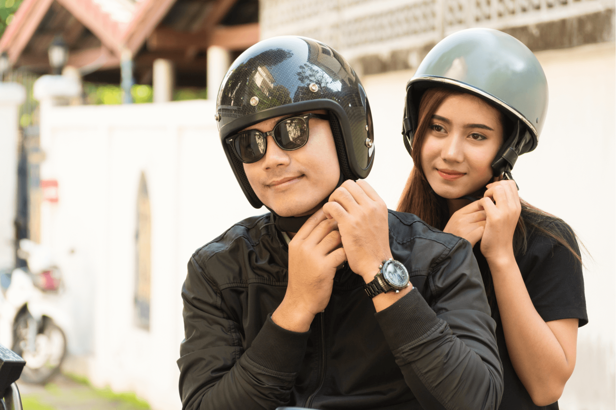 Motorcycle Insurance Massachusetts