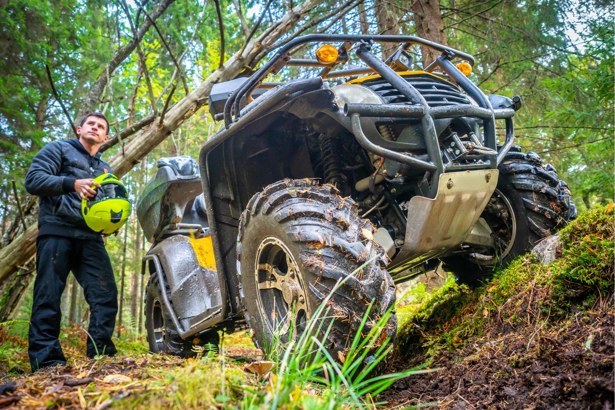 ATV Insurance Massachusetts