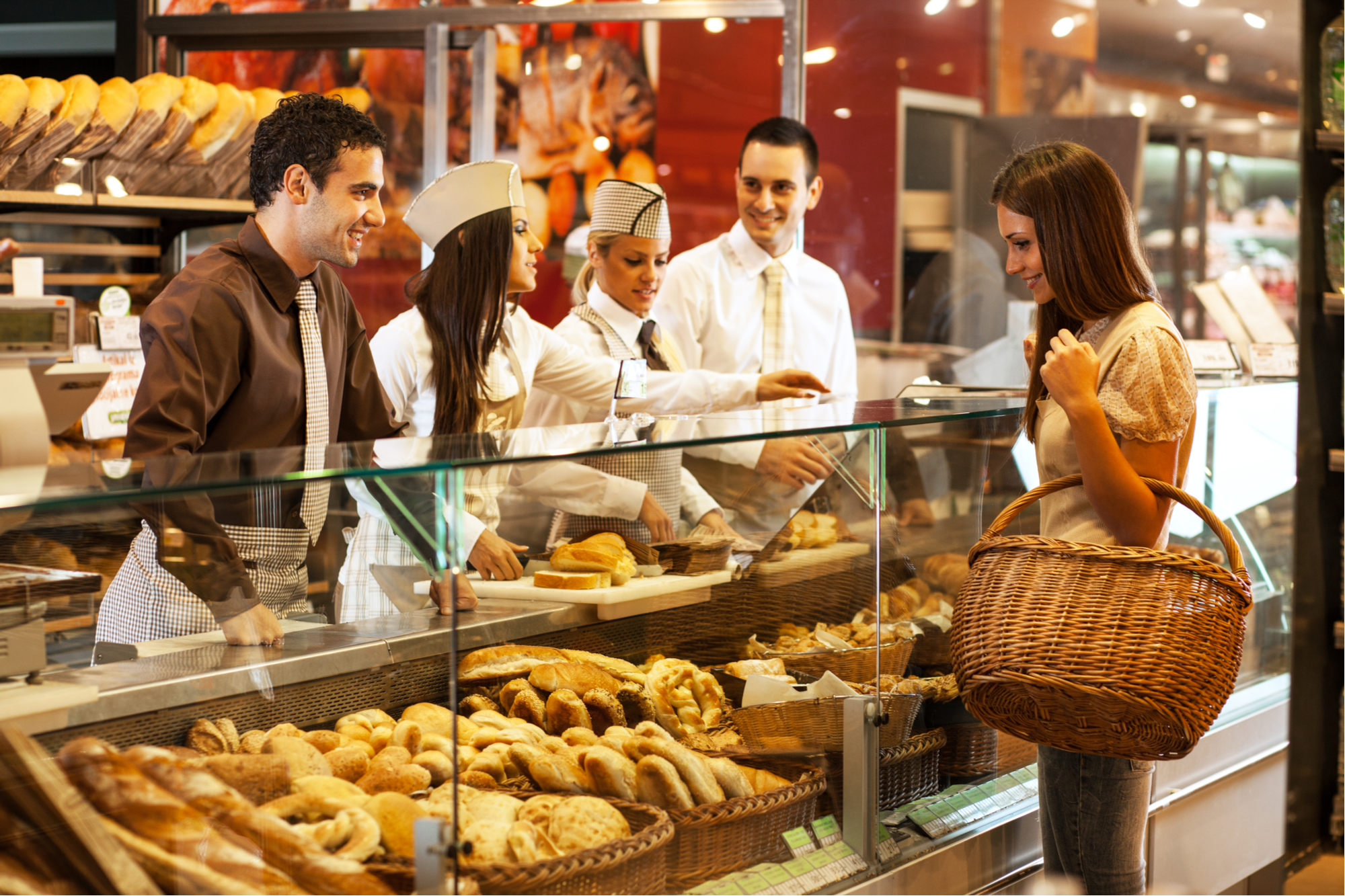Bakery Insurance Massachusetts