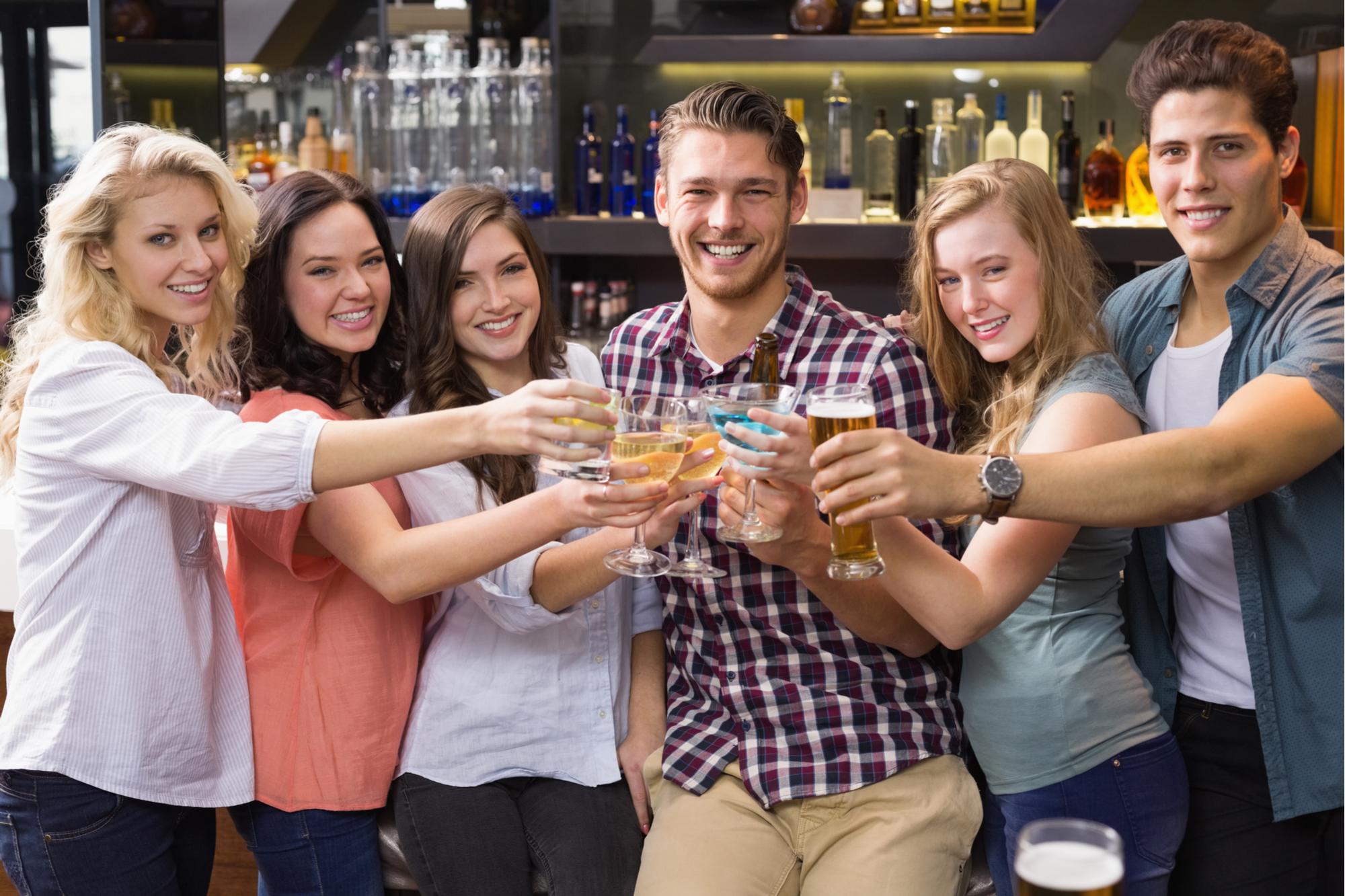 Bar Insurance Massachusetts