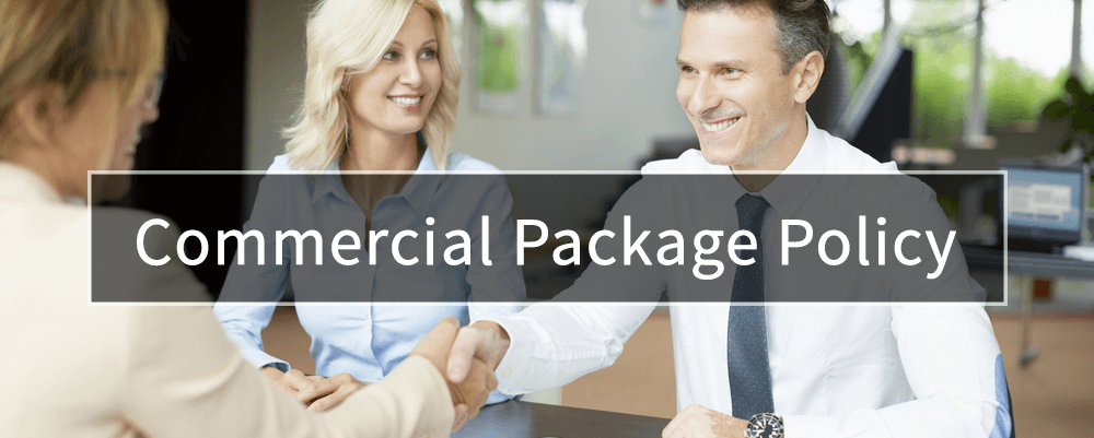 Commercial Package Policy Massachusetts