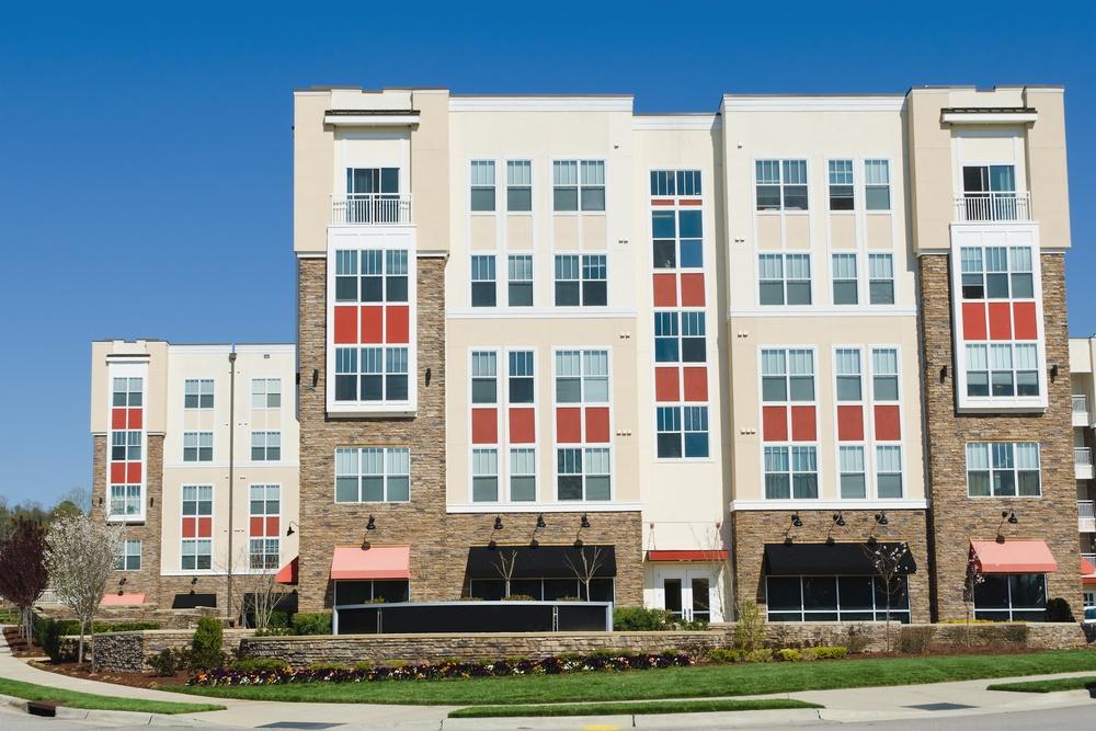 Commercial Property Insurance Massachusetts