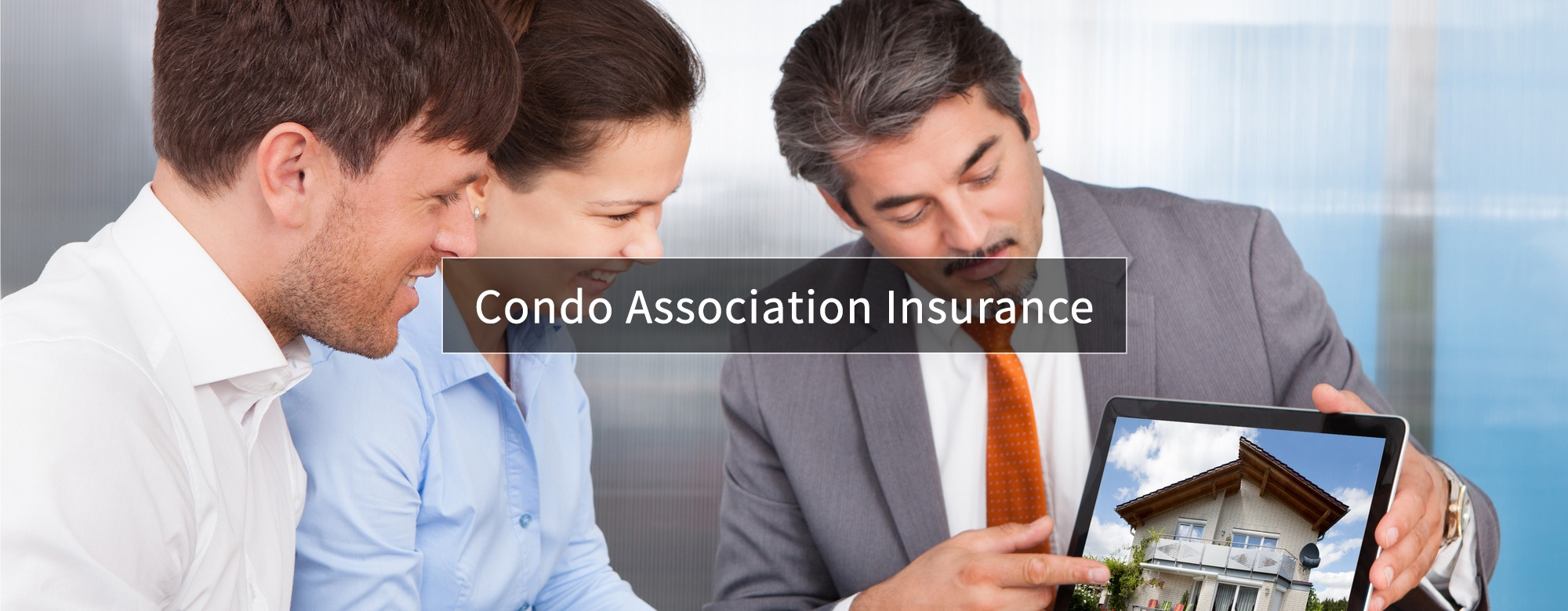Condo Association Insurance inMassachusetts