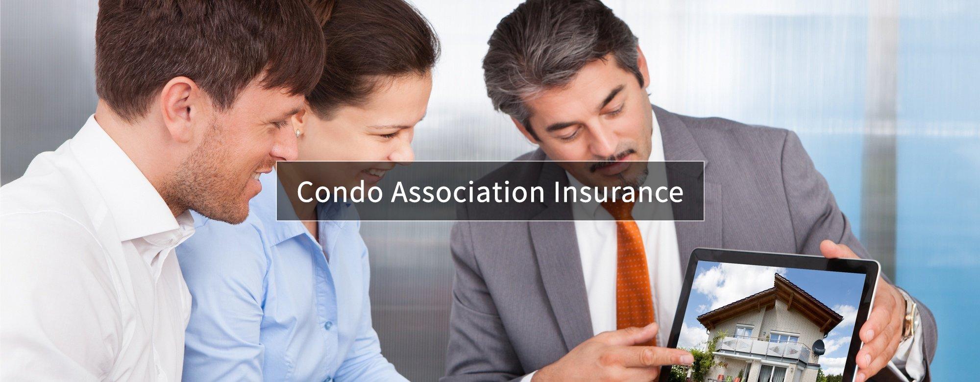 Condo Association Insurance inMassachusetts
