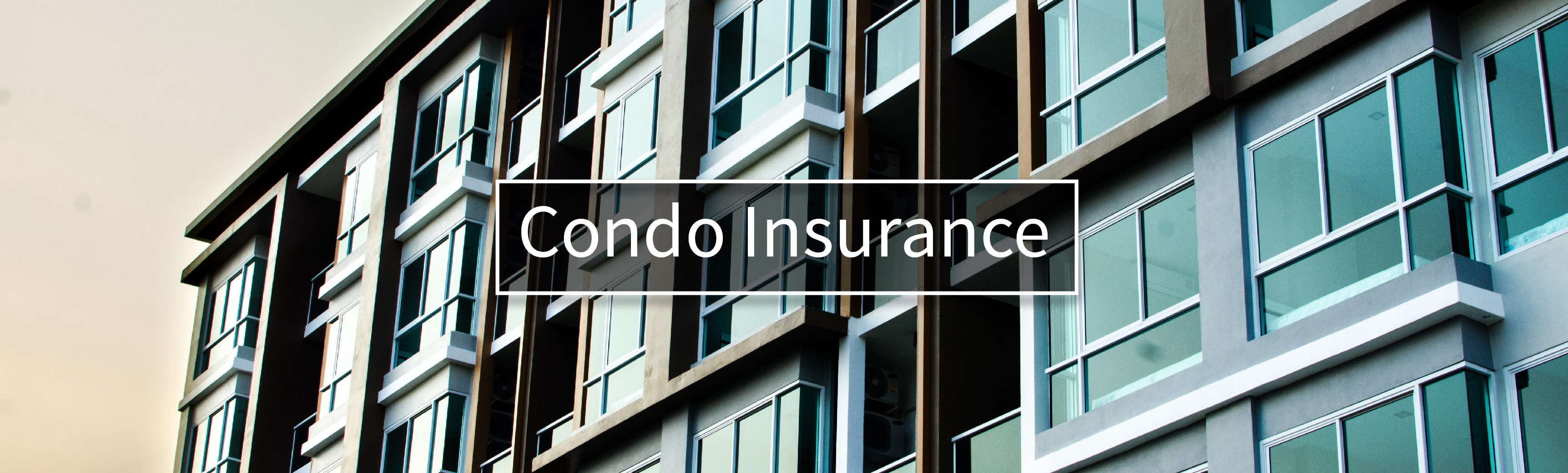 condo Insurance Massachusetts