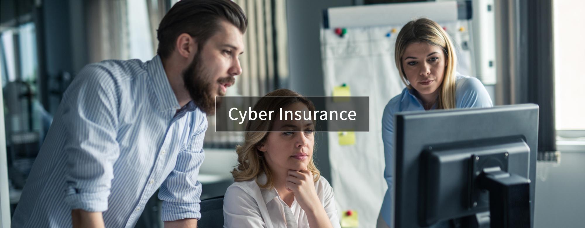 Cyber Insurance in Massachusetts