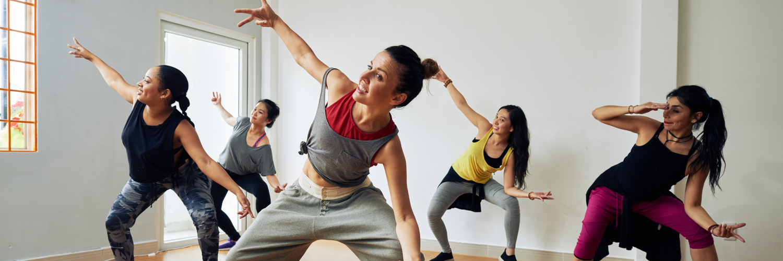 Dance Studio Insurance Massachusetts