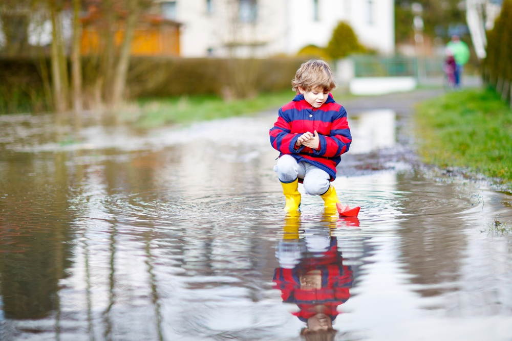 Flood Insurance Massachusetts