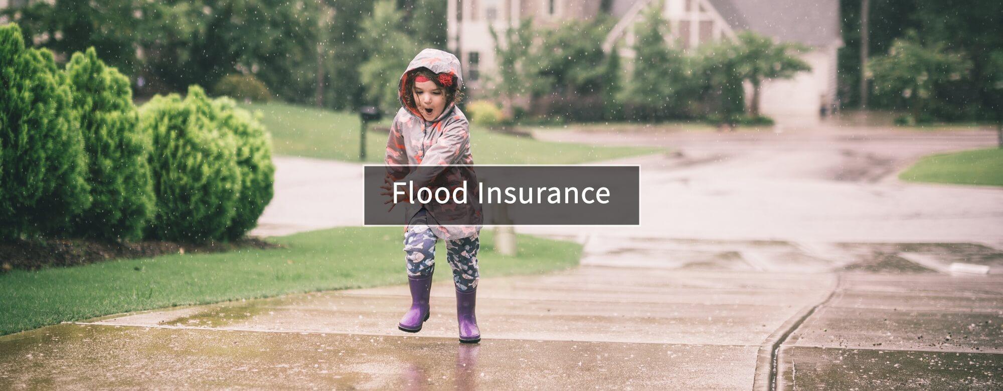 Flood Insurance Massachusetts