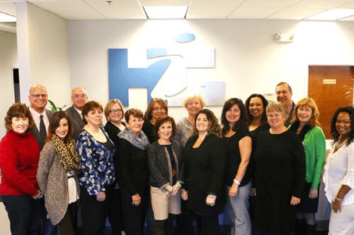 Haberman Insurance Team