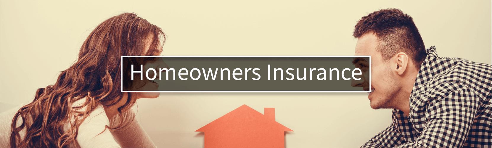 Homeowners Insurance Springfield MA