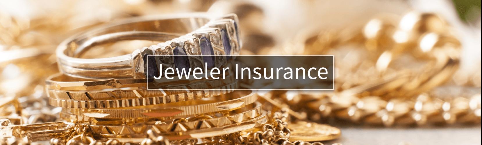 Jeweler Insurance Massachusetts
