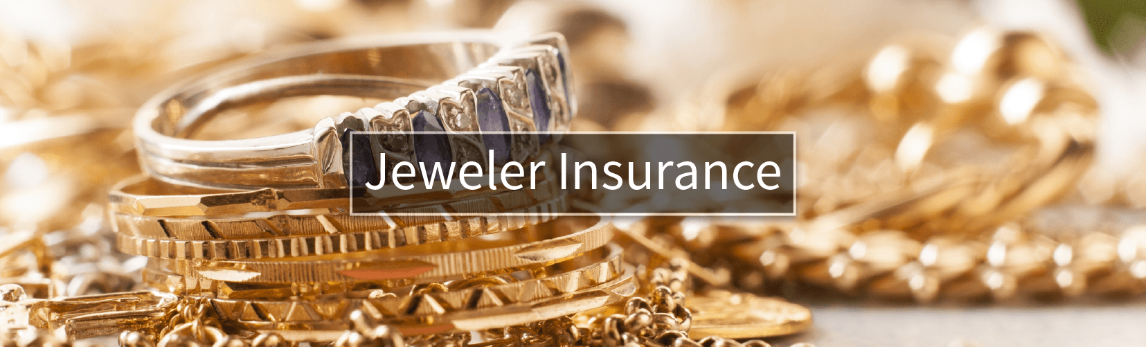 Jeweler Insurance Massachusetts