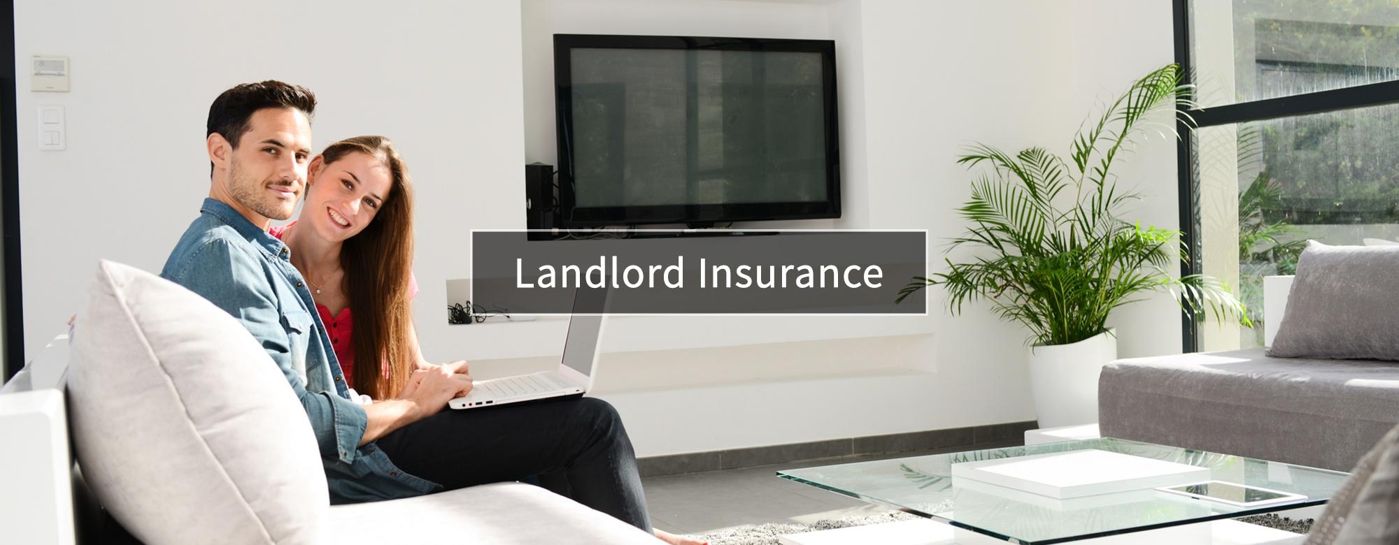 Landlord Insurance in Massachusetts