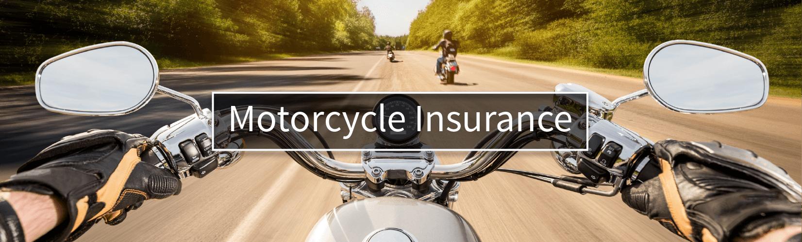 Motorcycle Insurance Header Massachusetts
