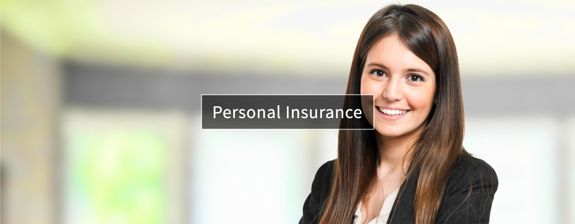 Personal Insurance Massachusetts