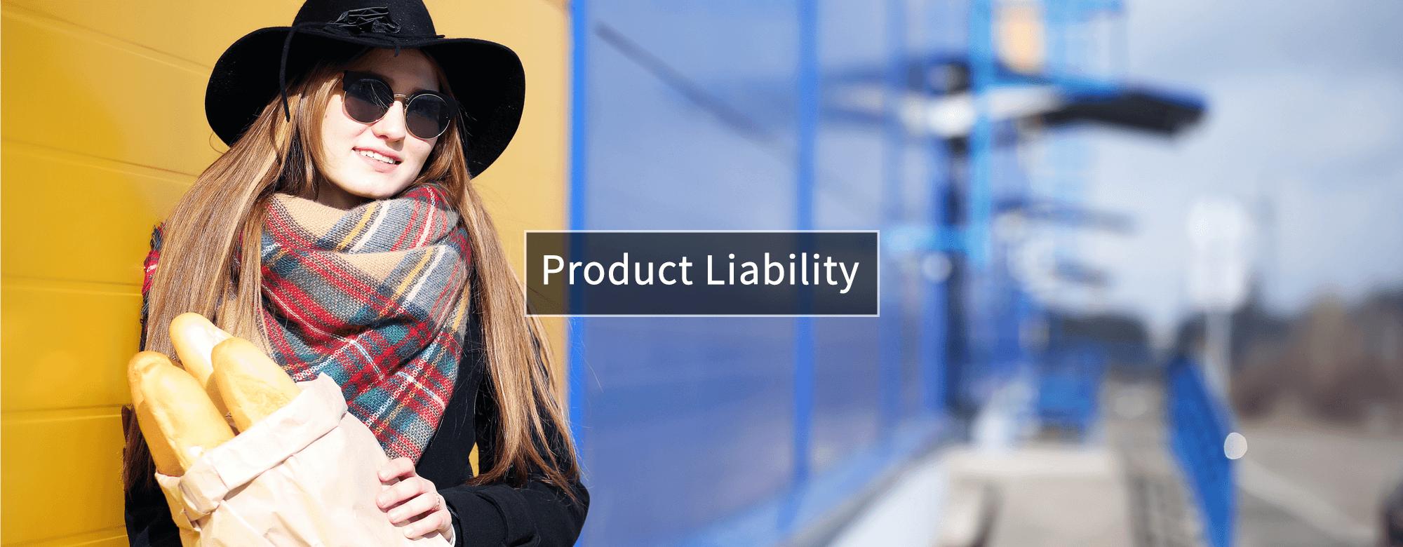 Product Liability Insurance Massachusetts