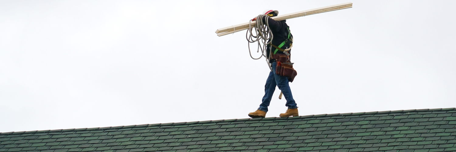 Roofing Insurance Massachusetts