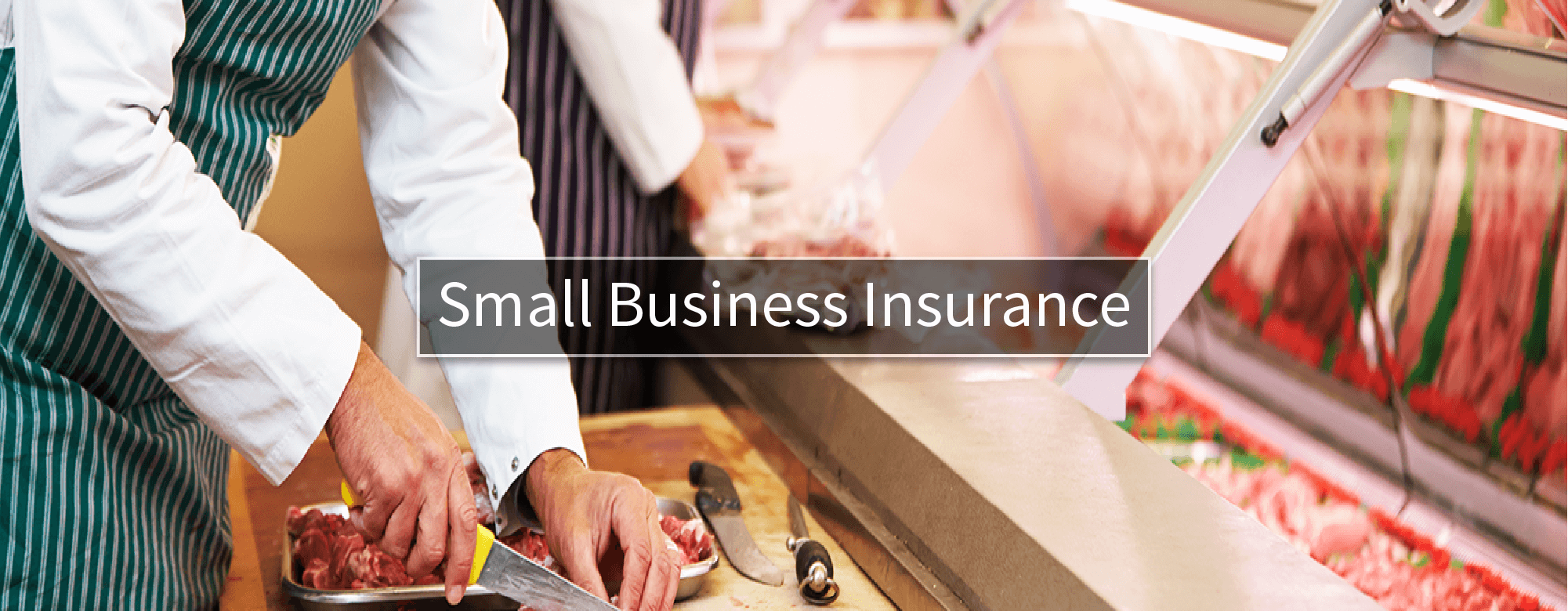 Small Business Insurance Massachusetts