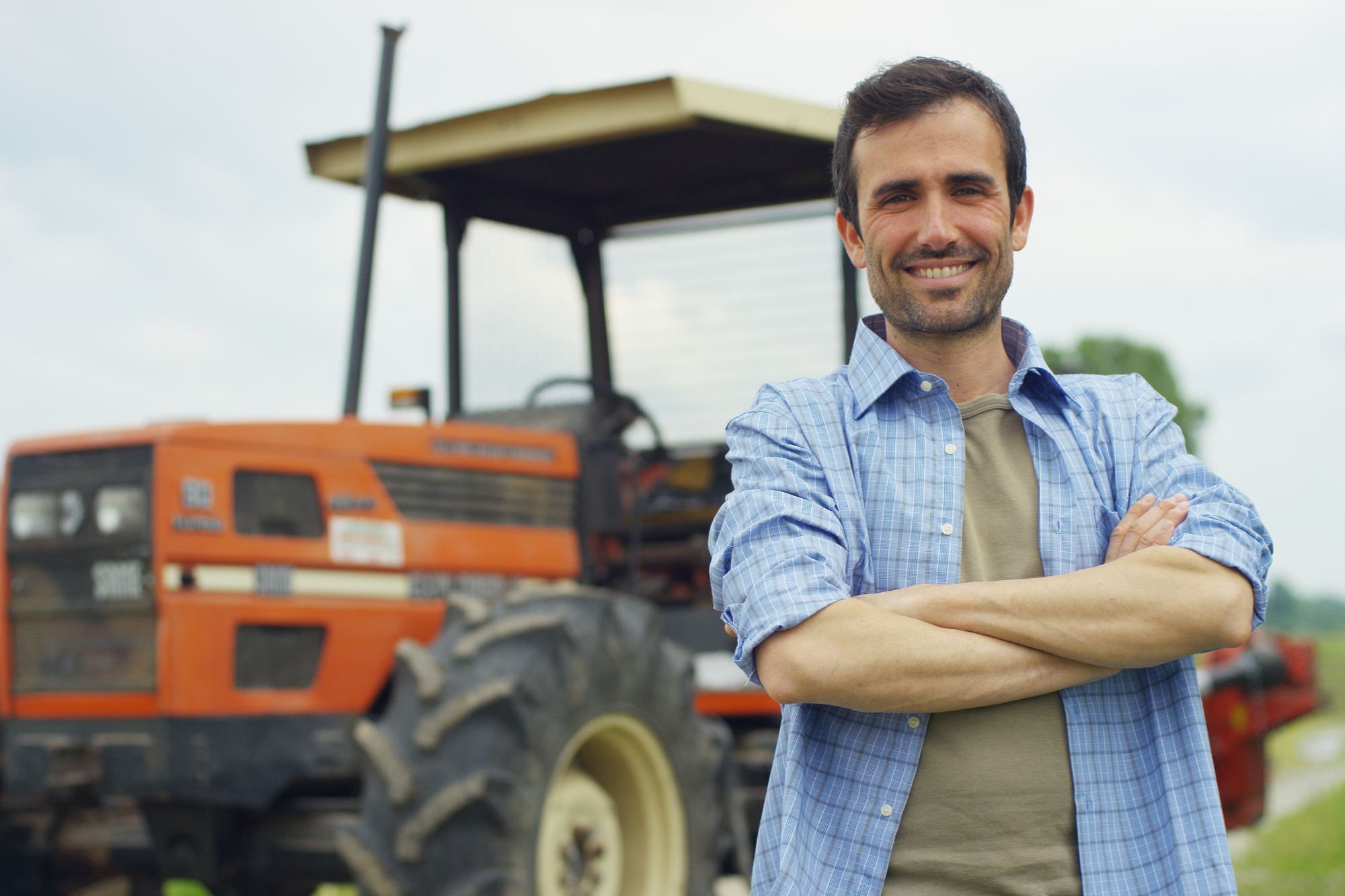 Tractor Insurance Massachusetts